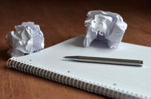 5 Dinge, die man als Autorin gerne vorher gewusst hätte