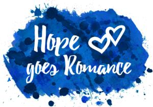 Hope Goes Romance Banner