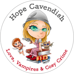 Hope Cavendish - Logo