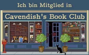 Cavendish's Book Club Banner