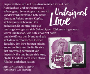 Undesigned Love