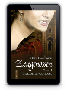 Gemmas Verwandlung - eBook